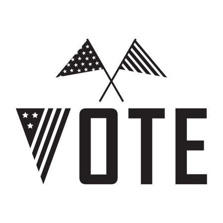 vote: vote america