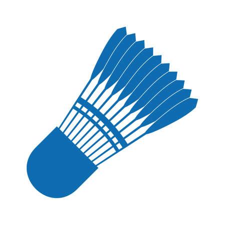 shuttlecock: shuttlecock