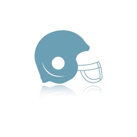 sports helmet: sports helmet