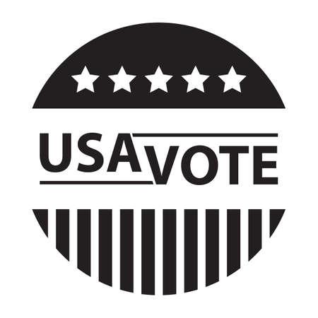 vote: usa vote