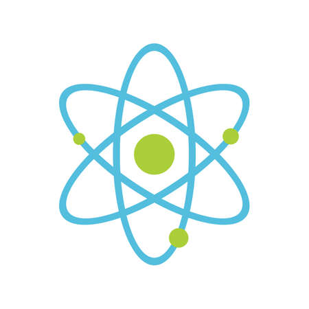 atomic: atomic structure Illustration