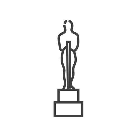 achievment: award