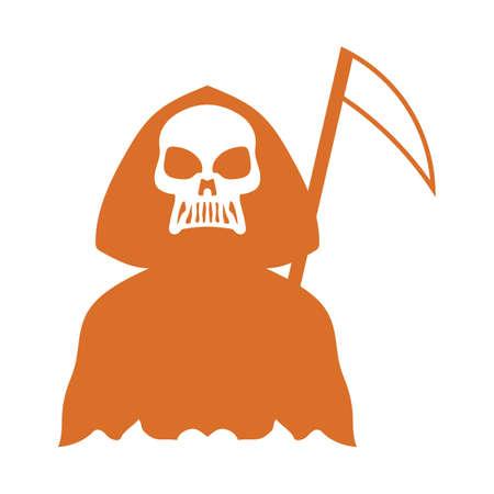 grim: halloween grim reaper
