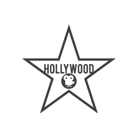 hollywood stars: star