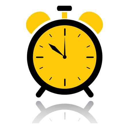 minute hand: clock