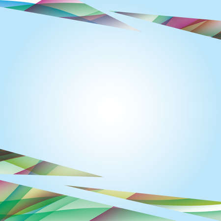 vibrant: abstract vibrant background