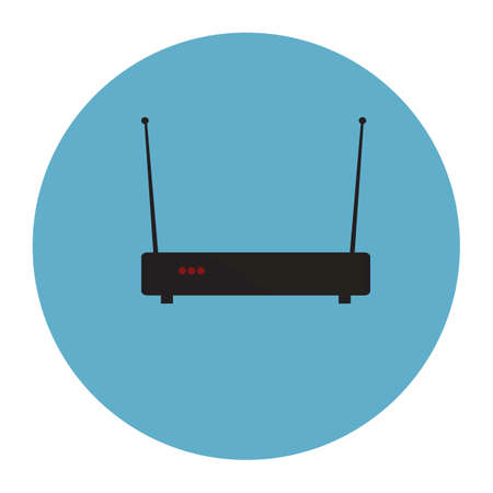 router: wifi router