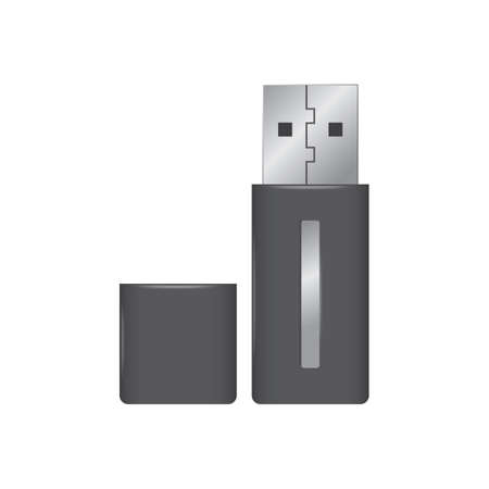 removable: usb flash drive