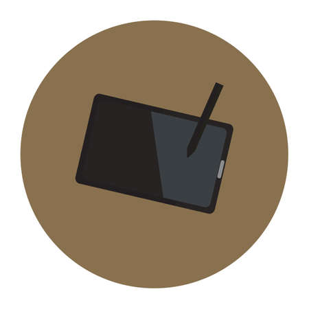 stylus: smartphone with stylus pen