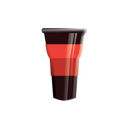 insulated: insulated mug