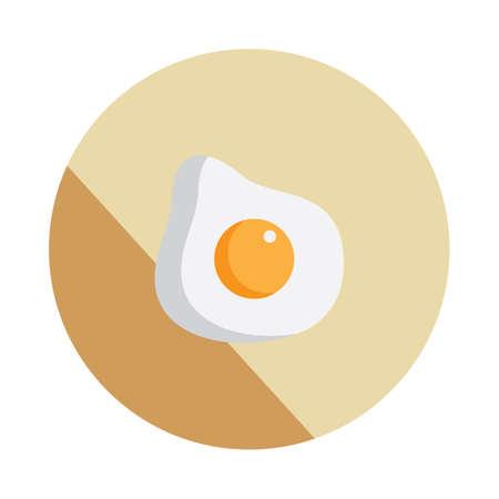 fried: fried egg