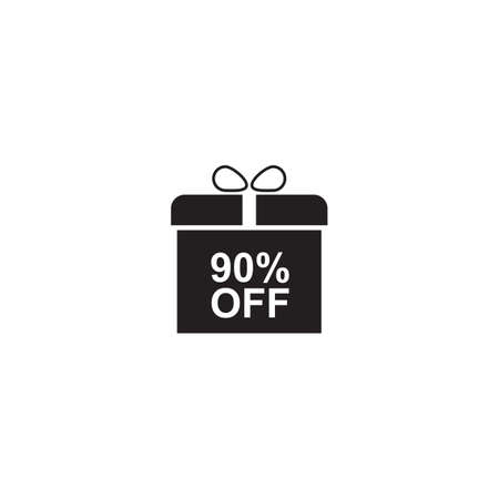 90: 90 percent off on gifts