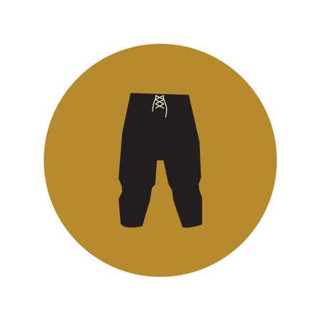 pants: football pants