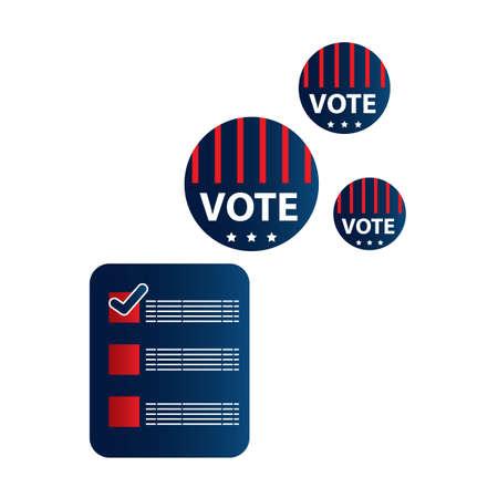 sheet: vote sheet