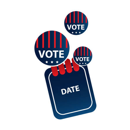 voting: voting date
