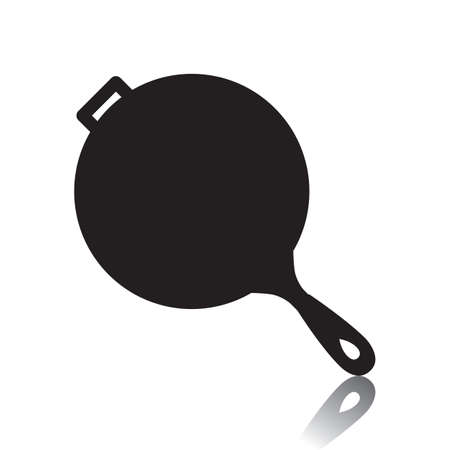 eatery: frying pan