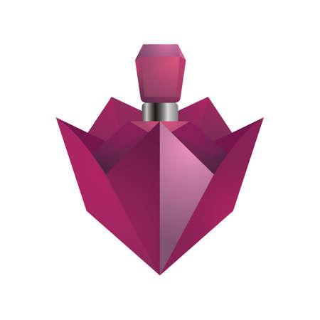 scented: umbrella shaped perfume