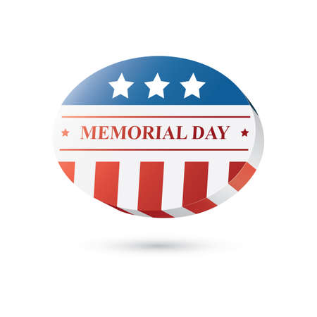 bravery: memorial day item