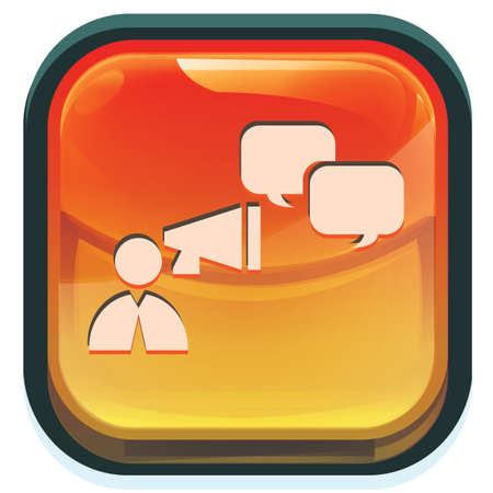 communication: communication Illustration