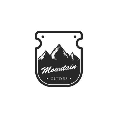 guides: mountain label