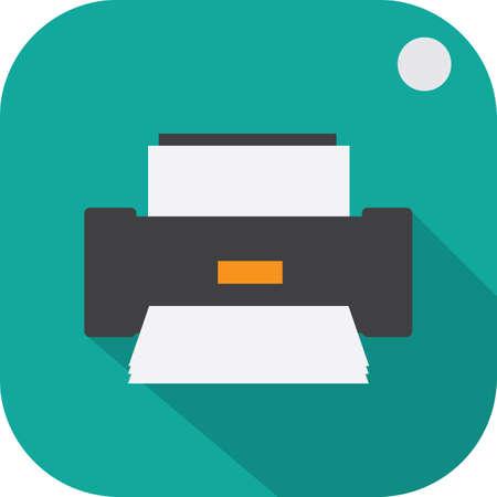 tag: printer tag