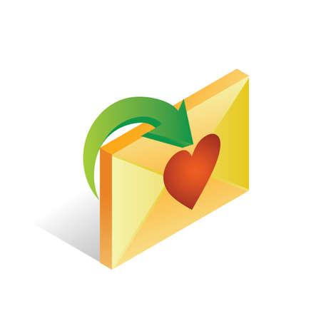 carta de amor: carta de amor