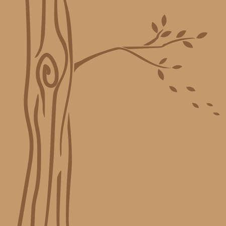tree trunk wallpaper