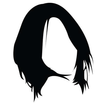 hair style: woman hair style
