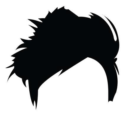 modern man hair style