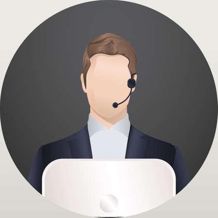 customer service representative: customer service executive
