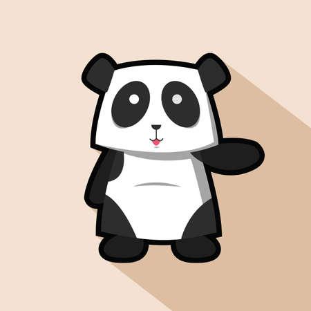 omnivorous: panda