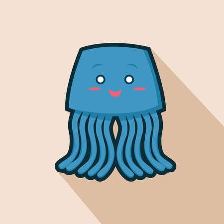 invertebrates: octopus
