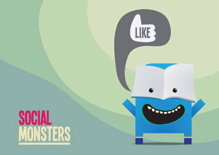 ugly gesture ugly gesture: social monster