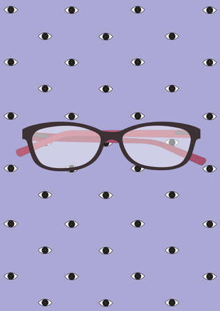 eyewear: spectacles