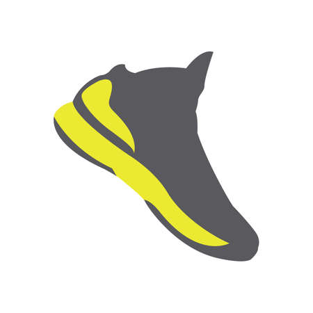 sports shoe: sports shoe icon