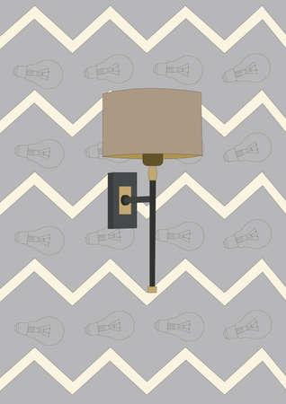 fixture: light fixture