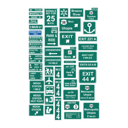 no overtaking: european traffic icons