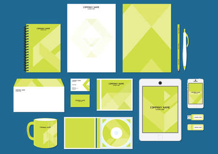 mobilephones: corporate identity designs