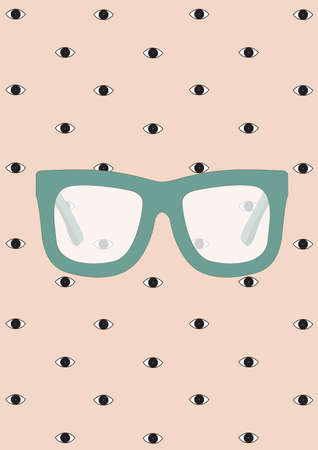 eyewear: spectacles