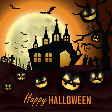 greeting: halloween greeting