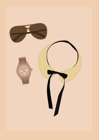 fashion accessories: fashion accessories