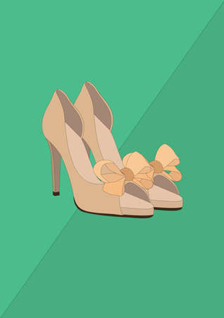 high heel shoes: high heel shoes
