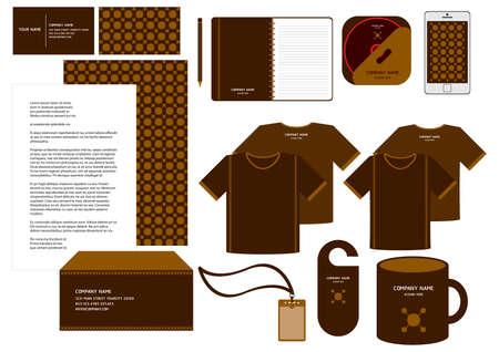 t document: corporate identity designs