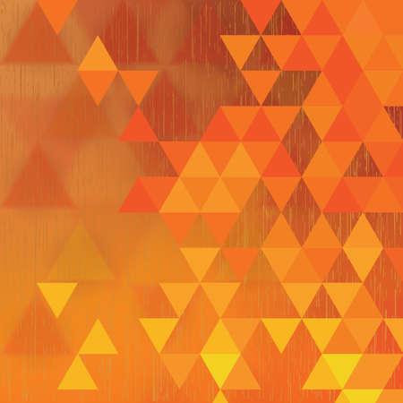 geometrical: abstract geometrical design