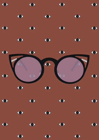 spectacles: vintage spectacles