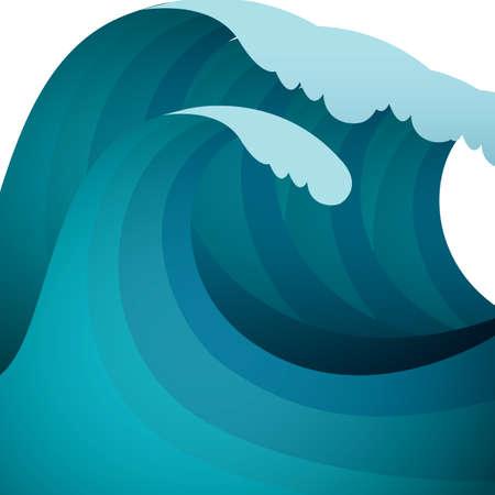 waves ocean: water waves