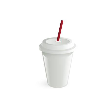soft drink: soft drink Illustration