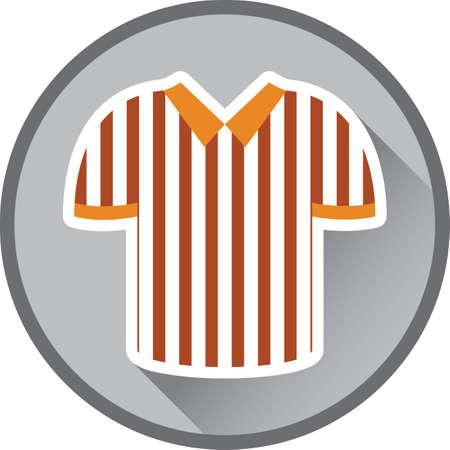 football referee: american football referee uniform