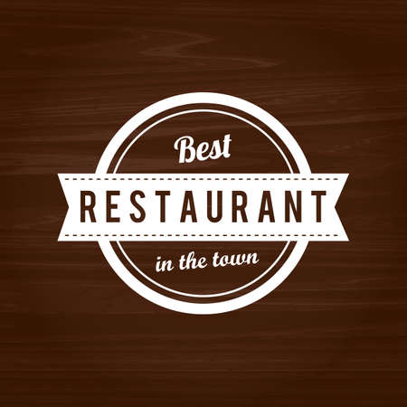 eatery: best restaurant in the town text