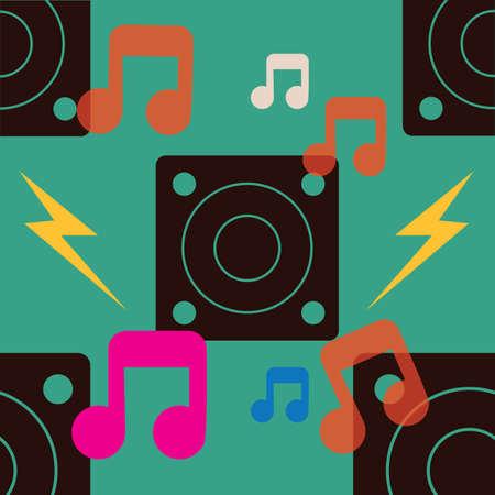seamless: seamless music background